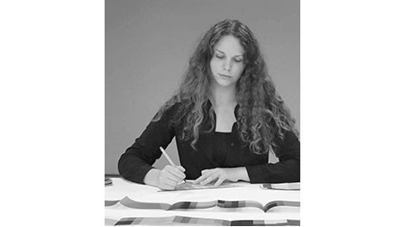 Portrait Sofie Leenen