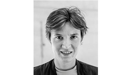 Portrait Daan De Wit