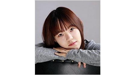 Portrait_Qing Deng