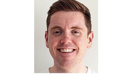 Portrait Will Cook