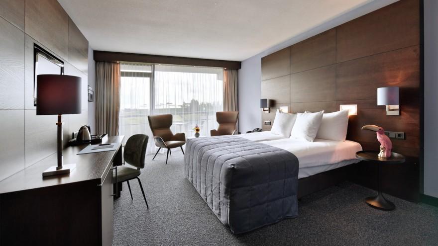 Comfort room at Van der Valk Hotel Sassenheim