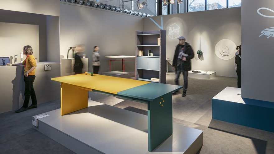Call for Entries Pure Talents Contest 2021 | imm cologne