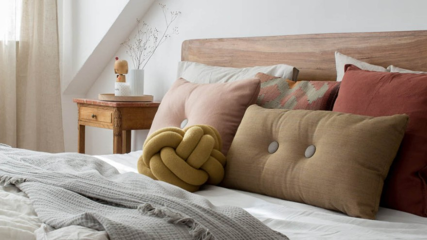 Cocooning Trend: Making the home cosy