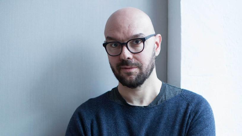 Designer und Venezianer Luca Nichetto