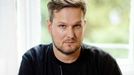 Der Offenbacher Designer Sebastian Herkner