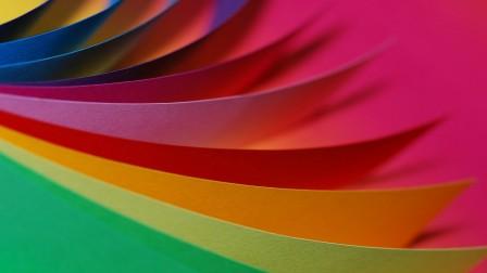 Farbspektrum fürs Homeoffice
