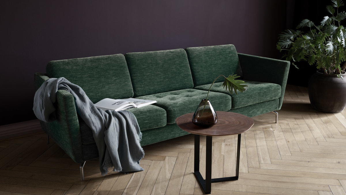 Sofa by BoConcept