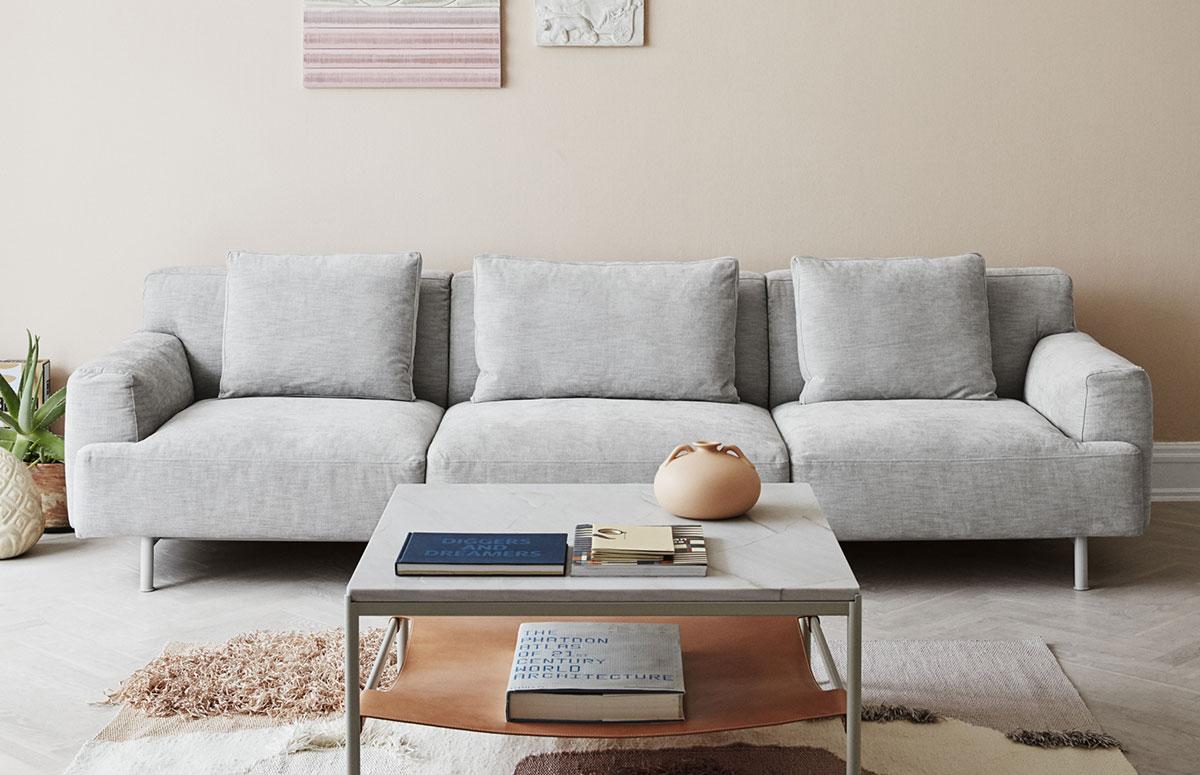Sofa Plenty from Million