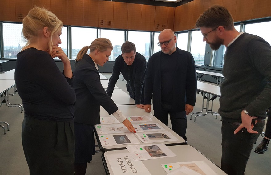 Jury Session Pure Talents Contest 2019