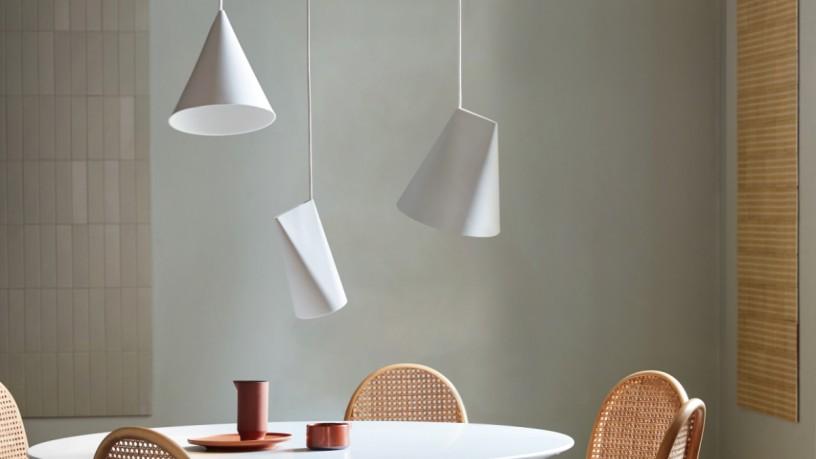 Leuchten Ceramic Pendant