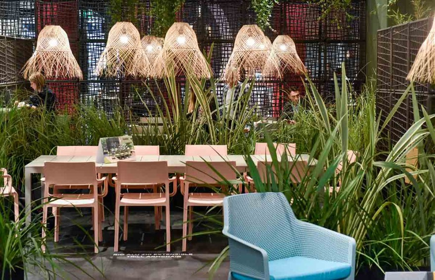 Trends of imm cologne 2020 – trade fair tour in pictures