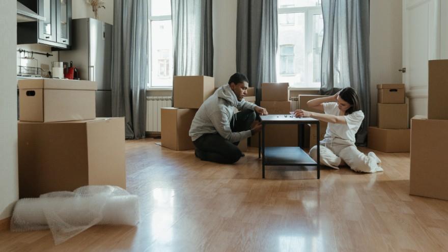 Rental furniture ensures flexibility in furnishing