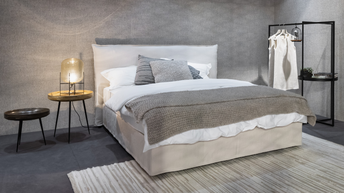 The Bedroom Trends Furniture And Colours For 2021 Imm Cologne Imm Cologne