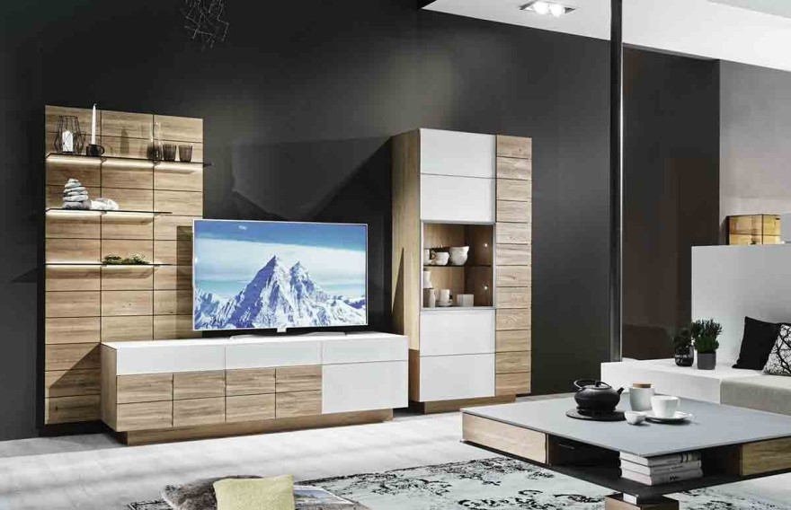 Voglauer wall unit