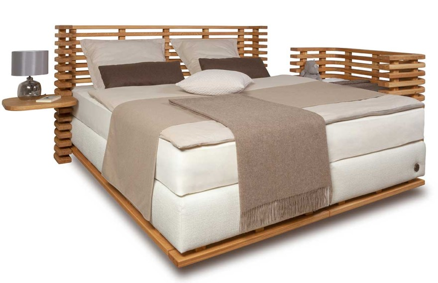 The Bed Zürich by Birkenstock