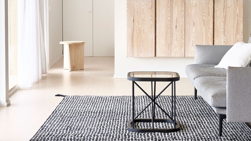 Top Trend imm cologne 2020: Cosy Minimalism