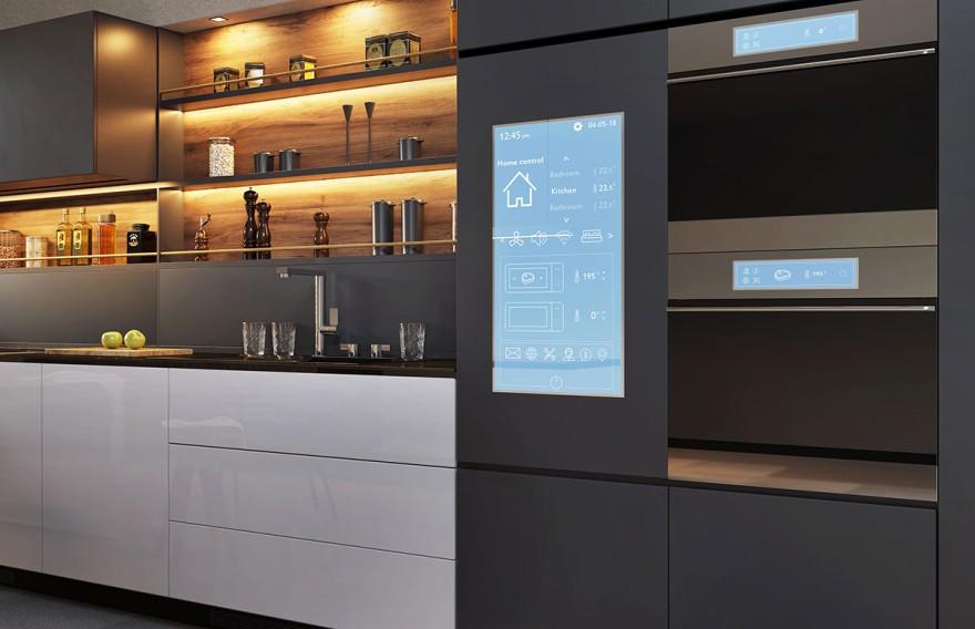 Smarte Lösungen für die Küche