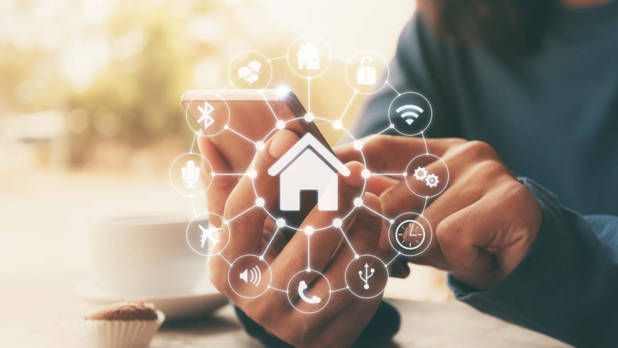 Smart-Home-Entwicklungen