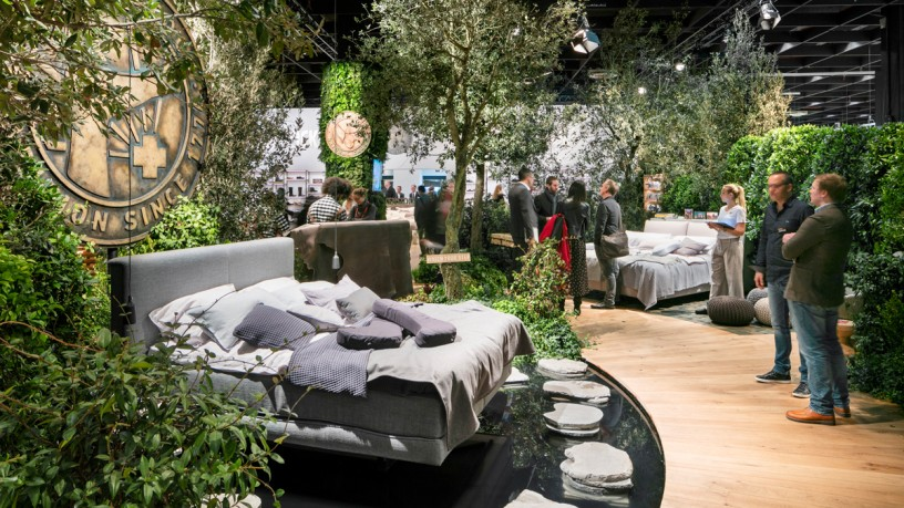 visiors imm cologne