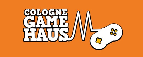 COLOGNE GAME HAUS