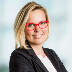 Sandra Horst