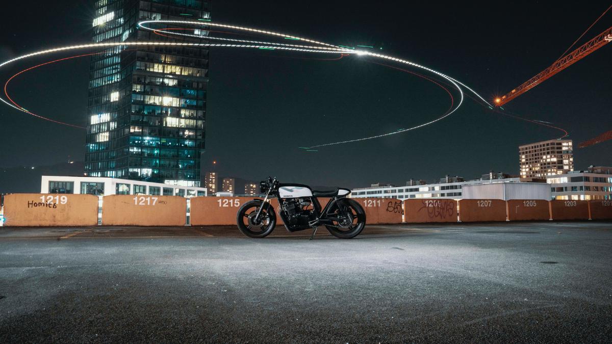 Motorräder, die Epochen prägten