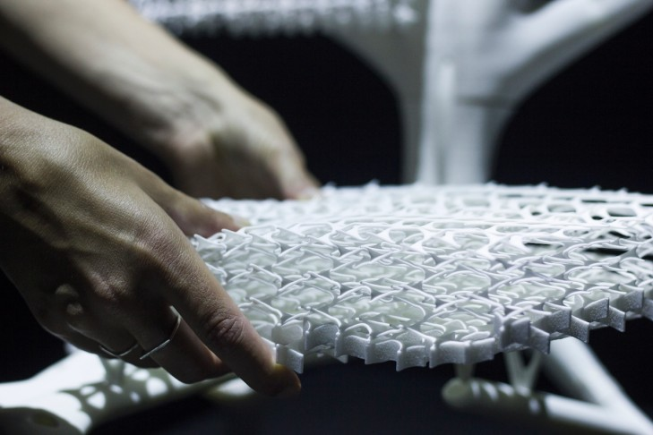 Made to measure: 3D printing in the furniture industry