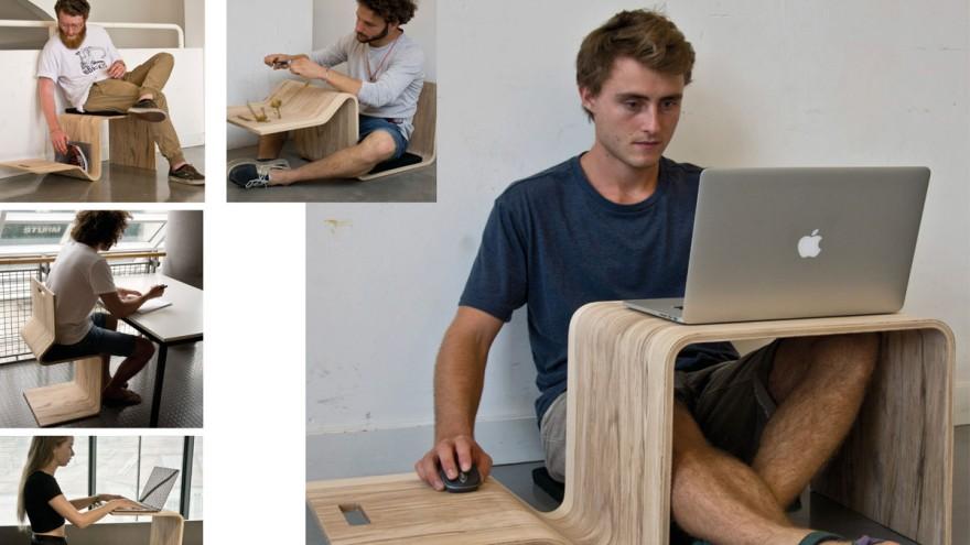 Chair PF HettichRehau