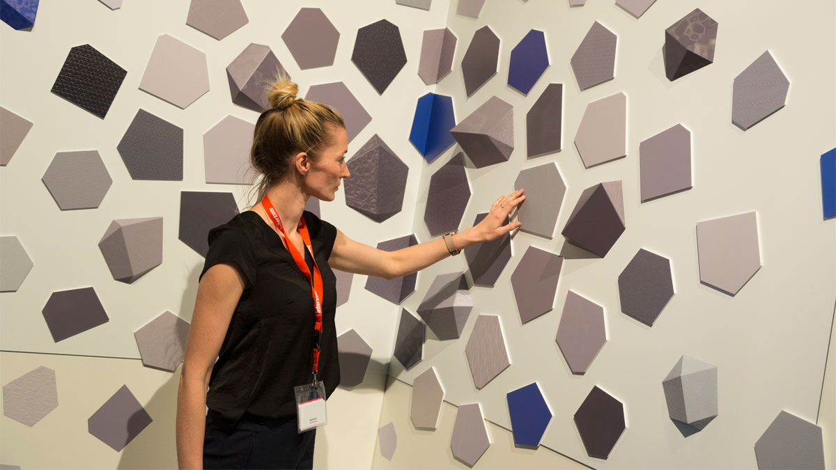Digital 3D Surfaces: Three questions to Rolf Warda (Warda Design)