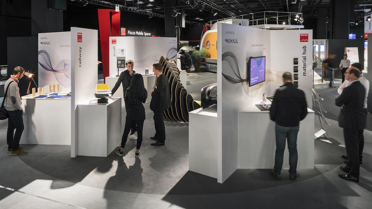 interzum 2019 on course for success
