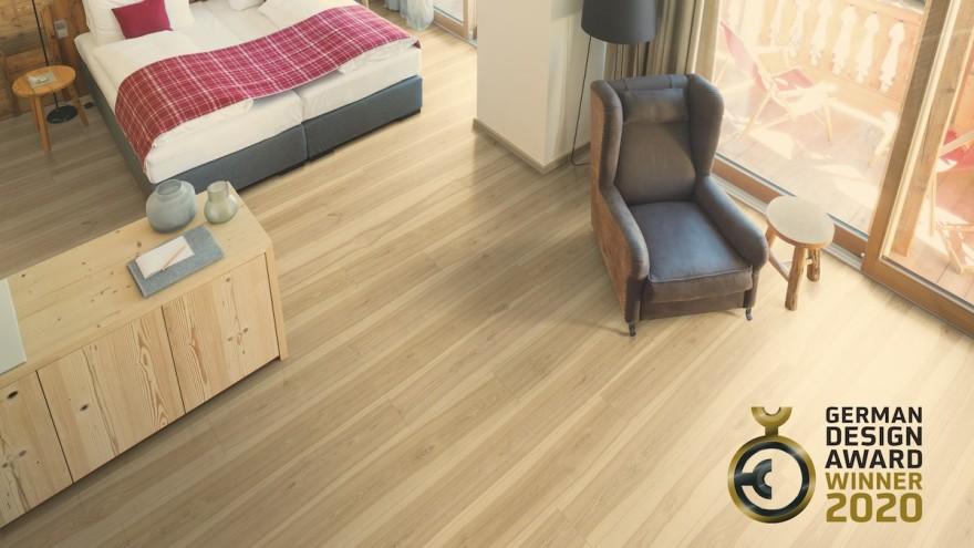 PRO Comfort Floor EPC014 from EGGER