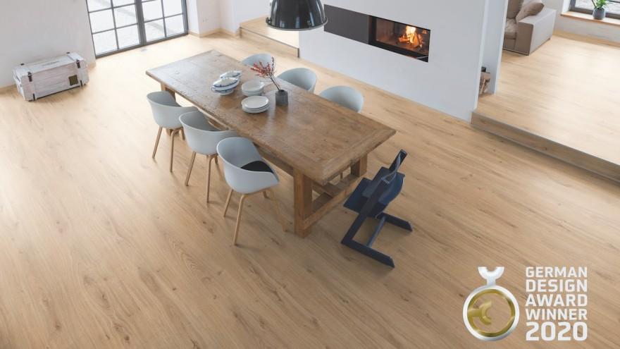 PRO Comfort Floor EPC018 from EGGER