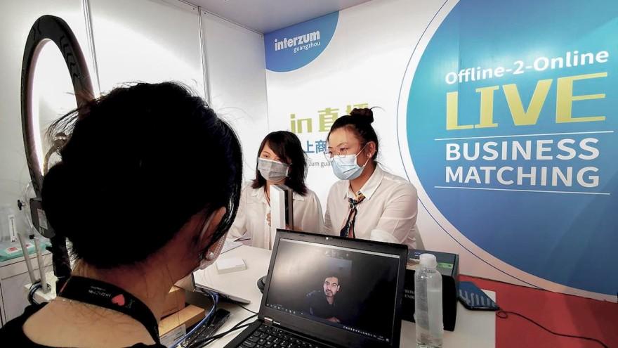 interzum guangzhou 2020