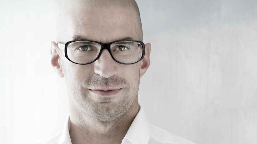 Hannes Bäuerle from raumprobe