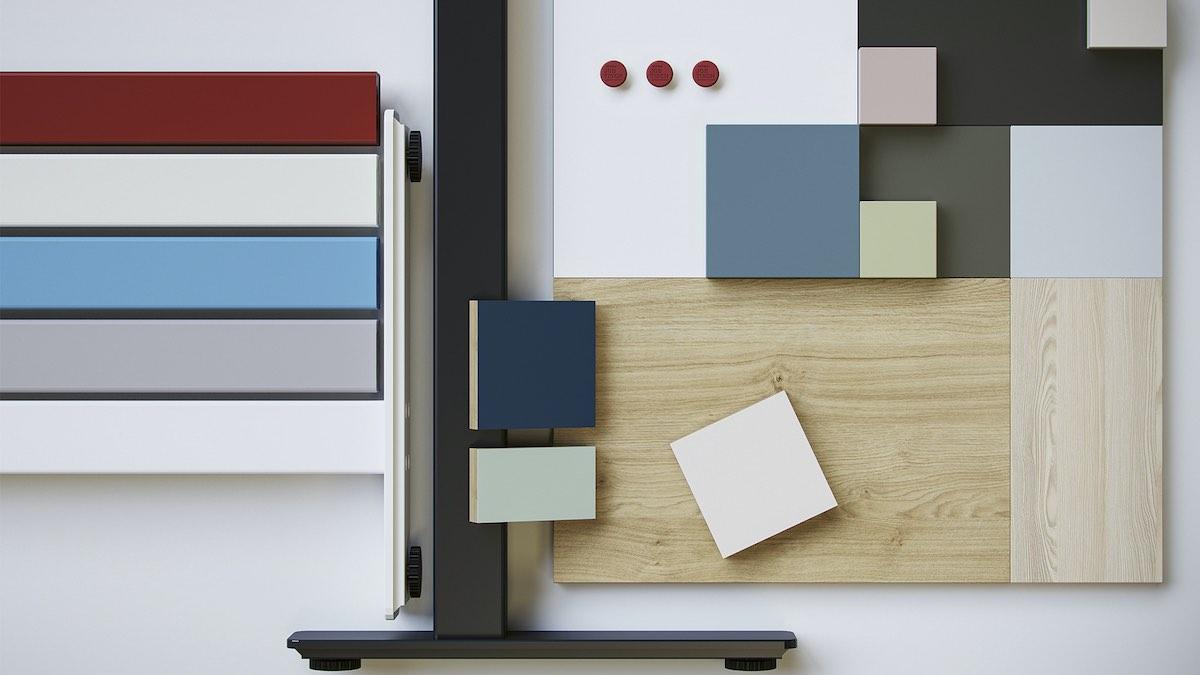 Impulse für das Interior Design