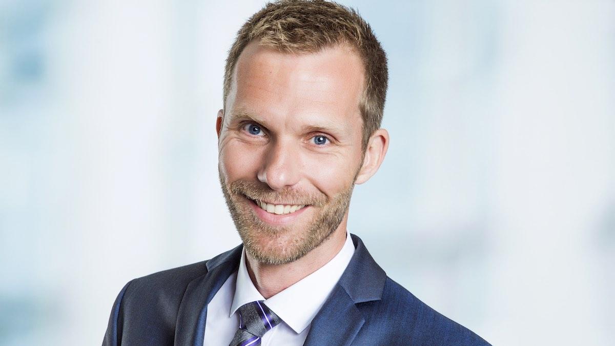 Interview mit Maik Fischer