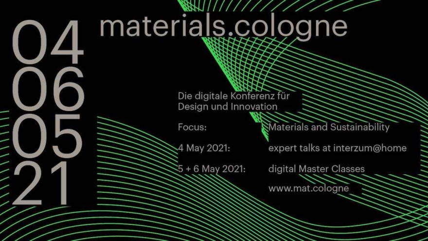 materials.cologne 2021