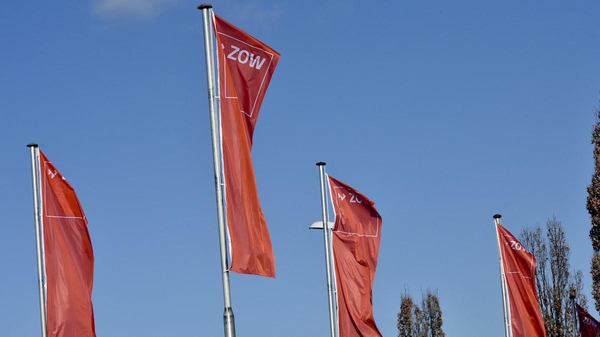 ZOW 2022: Anmeldung gestartet