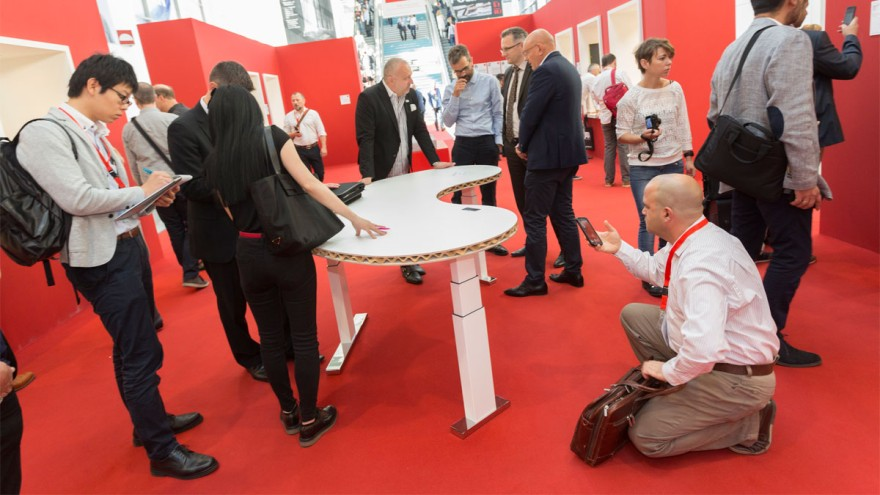 interzum award 2017