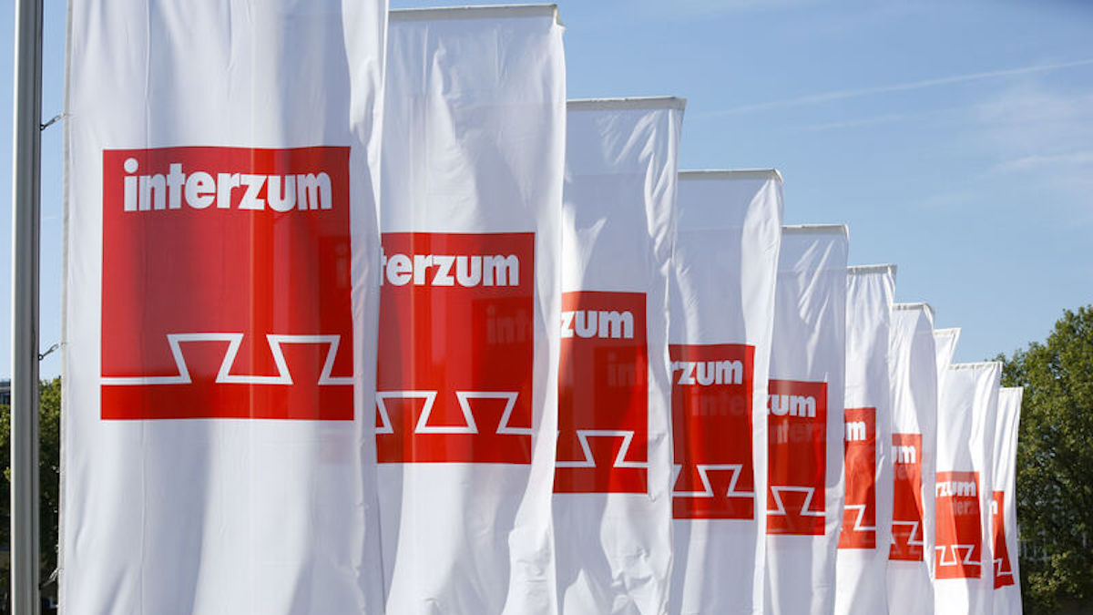 interzum 2021: Optimistic outlook