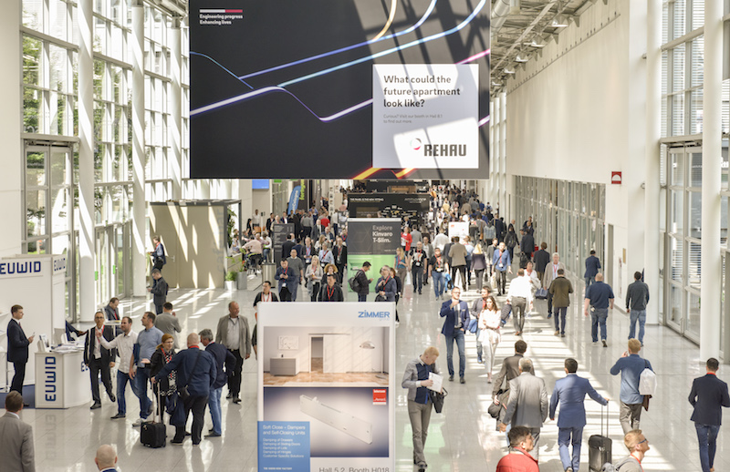 interzum 2021 and interzum 2023: registration is now possible