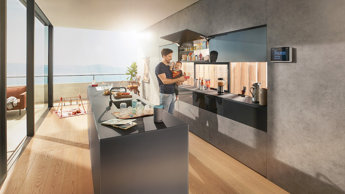 Smart design: Innovations for the kitchen of tomorrow