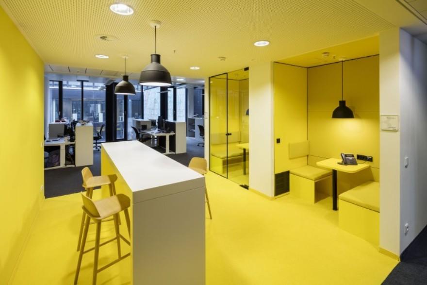 kadawittfeldarchitektur: Neue Direktion, Cologne (DE) © Jens Kirchner