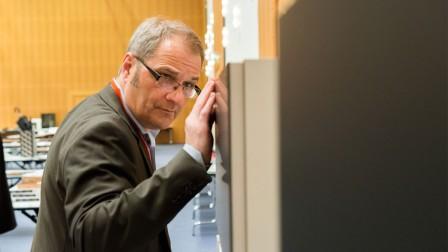 Prof. Martin Stosch