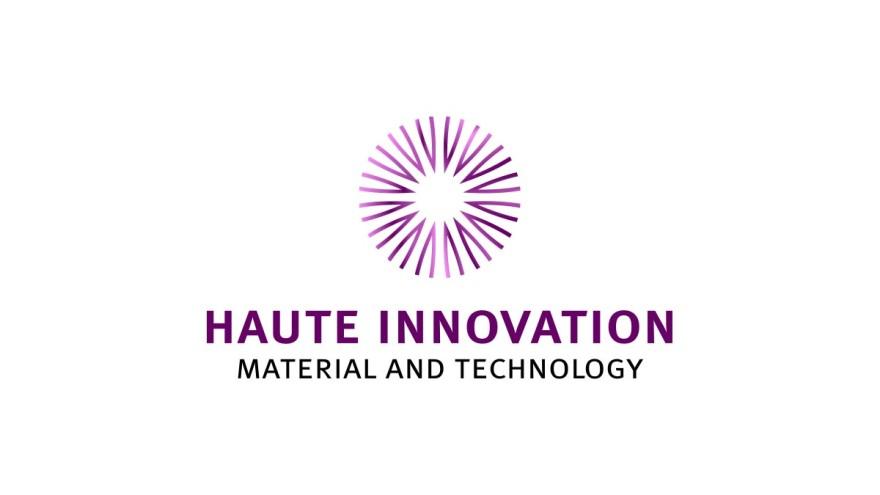 Logo HAUTE INNOVATION