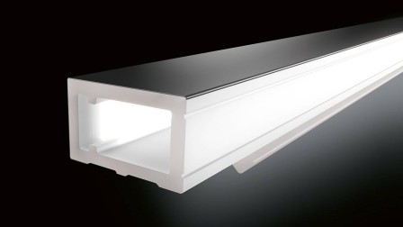 AvanTech YOU Illumination - Drawer with optional lighting