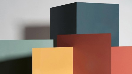 Bloom Technology FENIX NTM® and Arpa HPL   Surface materials