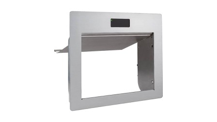 Touchless Multi-Purpose Lid AZ-AT - Electric bin lid