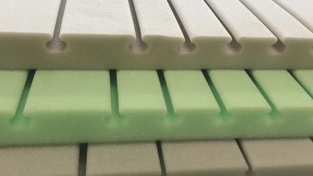 Orbis   Sustainable foam
