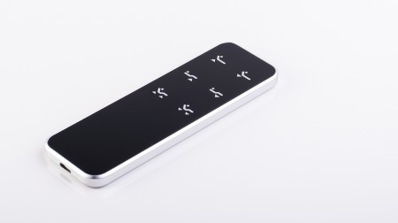 HC338 Design-Funkhandschalter